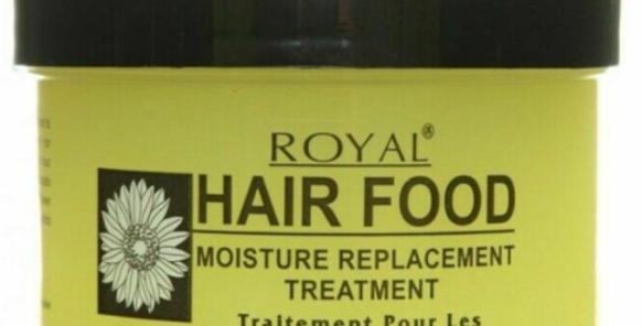 Royal Hair Food 16oz
