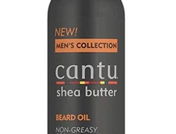 Cantu Shea Butter Mens Beard Oil