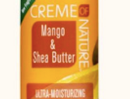 Mango & Shea Butter Conditioner 12oz