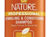 Sunflower & Coconut Shampoo 32oz