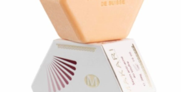 MAKARI WHITE Caviar Enriched Treat Soap 200g
