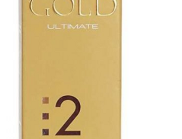 GOLD ULTIMATE EVEN TONE SPECIALIZED CREAM GEL