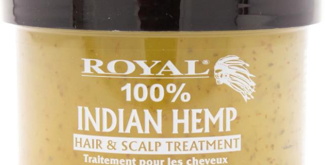 Royal Indian Hemp 16oz