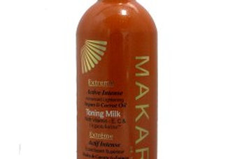 Extreme Active Intense Argan And Carrot Oil Milk