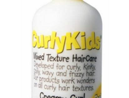 Defines & Control Curls Custard 6oz
