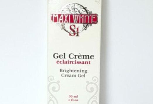 Maxi White Whitening Gel Tube 50ml