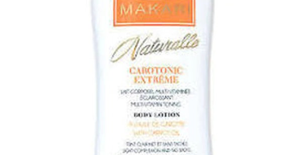 Makari Naturalle Carotonic Extreme Skin Lightening Body Lotion