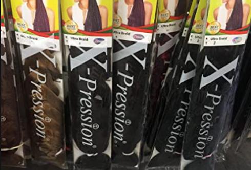 X-Pressions Hair