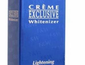 Cream Tube White 50ml