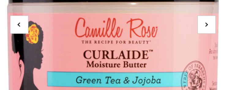 Curlaide Moisture Butter Small Jar