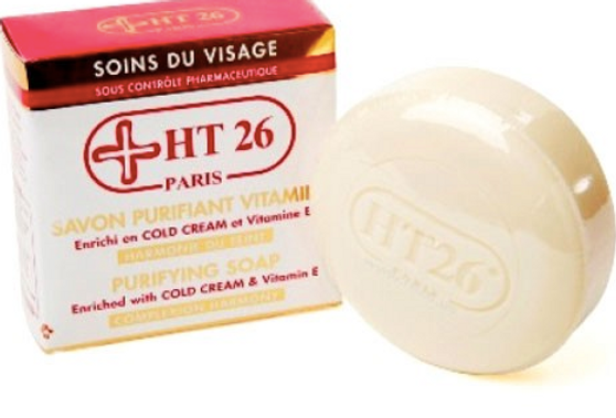 HT26 Purifying Dermatologic Bar Anti Blemishes