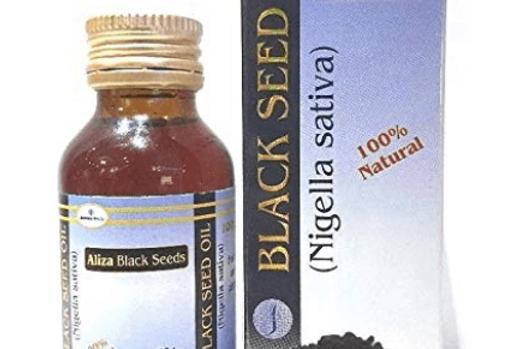 Aliza Black Seed Oil 60ml