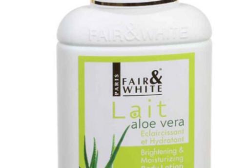 Aloe Vera lotion 500ml