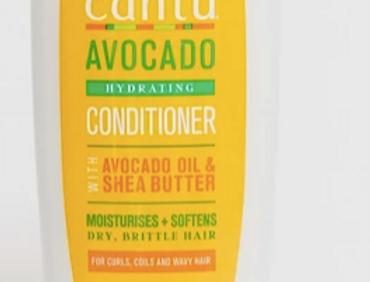 Cantu Avocado Conditioner