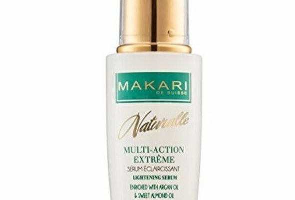 Makari Naturalle Multi-Action Lightening Serum