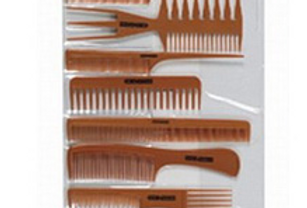 Magic Collection Comb Set