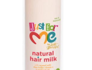 JUST FOR ME KIDS HAIR MILK CURL SMOOTHER
