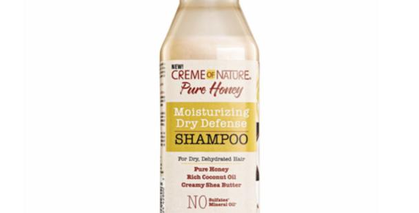 Moist Dry Defense Shampoo 12oz