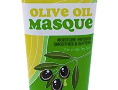 Olive Oil Masque 6oz