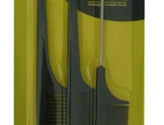 Magic Quality Styling Professional Comb Set
