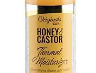 Africa Best Honey & Castor Thermal Moisturizer 6oz
