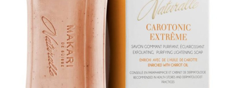 Makari Naturalle Carotonic Extreme Soap