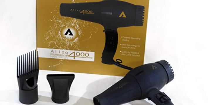 Aliza 4000 Ionic Professional Dryer