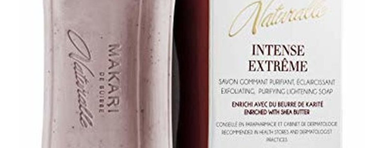 Makari Naturalle Intense Extreme Soap