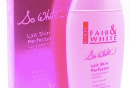 Lotion White 500ml