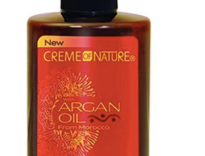 Argan Oil Treatment 3oz