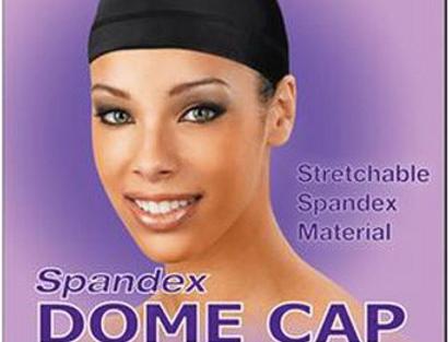 Ms Remi Spandex Dome Cap
