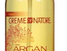 Argan Oil Shine Mist 4oz