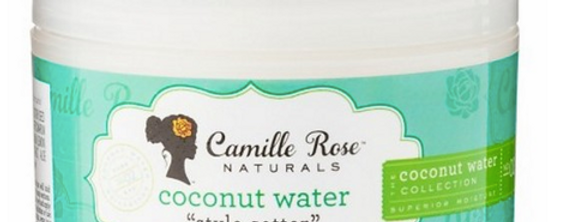 Coconut Water Style Setter 8oz