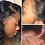 Thumbnail: Brazilian Curly Bob Wig 13x4 Deep Wave Lace Front Human Hair Wigs