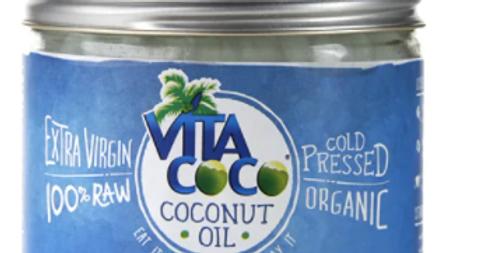 Cold Pressed Org Coconut Oil 300ml