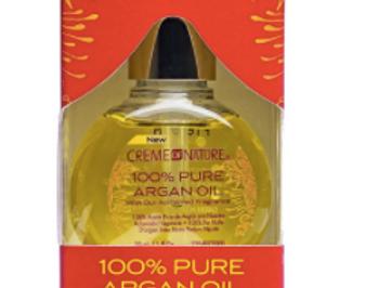 Argan-100% Pure Argan Oil 1oz