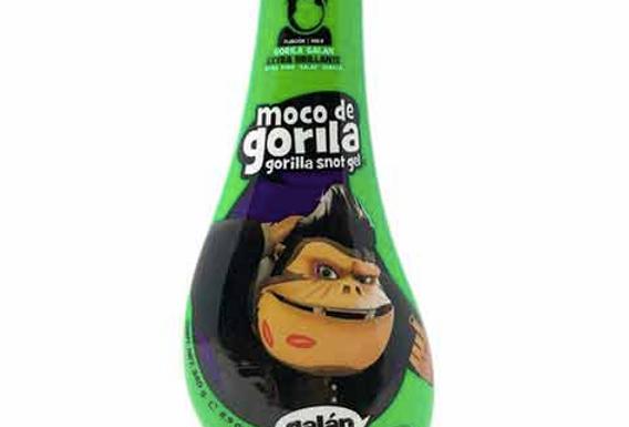 Gorila Galan Snot Hair Gel