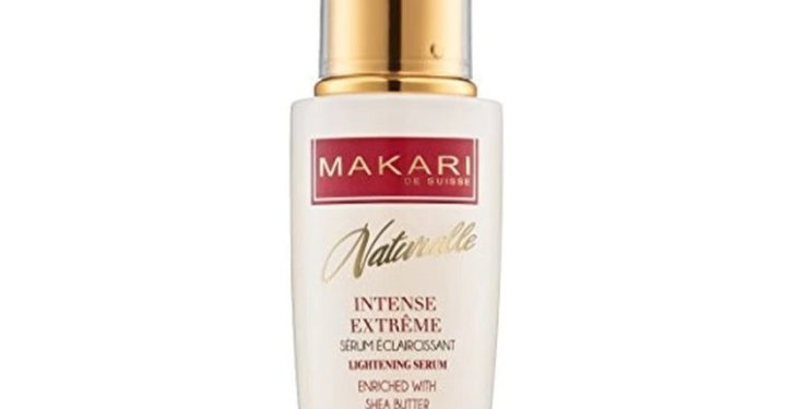 Makari Naturalle Extreme Skin Lightening Serum