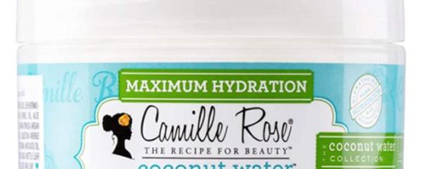 Camille Hair Treatment 8oz
