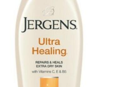Ultra Healing Skin Lotion 21oz