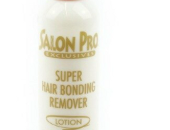 Salon Pro | Super Hair Bonding Remover Lotion