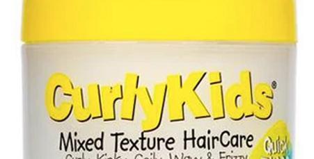 Curly Deep Conditioner 8oz