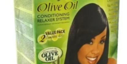 Org Olive Oil Kit Regular 2 App