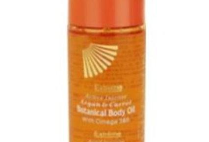 makari extreme carrot and argan oil Extreme Botanical Body Oil 125ml