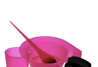 Comby Color Mixing Set