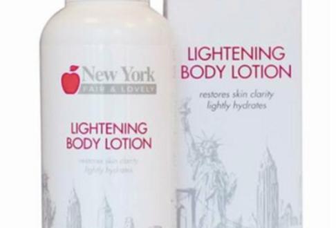 Lightening Body Wash 1000ml