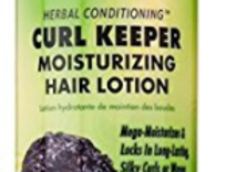 Africas Best Orig Texture My Way Curl Keeper Lotion 12 Ounce (354ml)