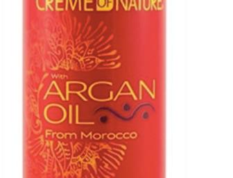Argan Oil Sheen Spray 11.25oz