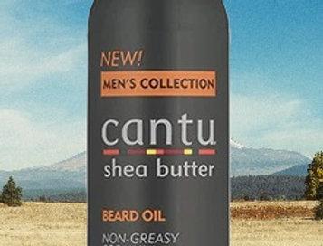 Cantu Beard Oil