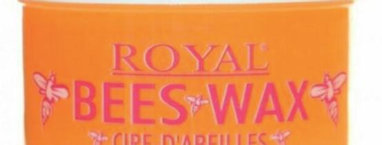 Royal Beeswax 8oz